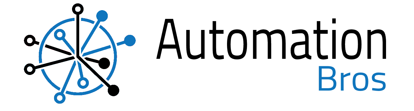 Automation Bros Header