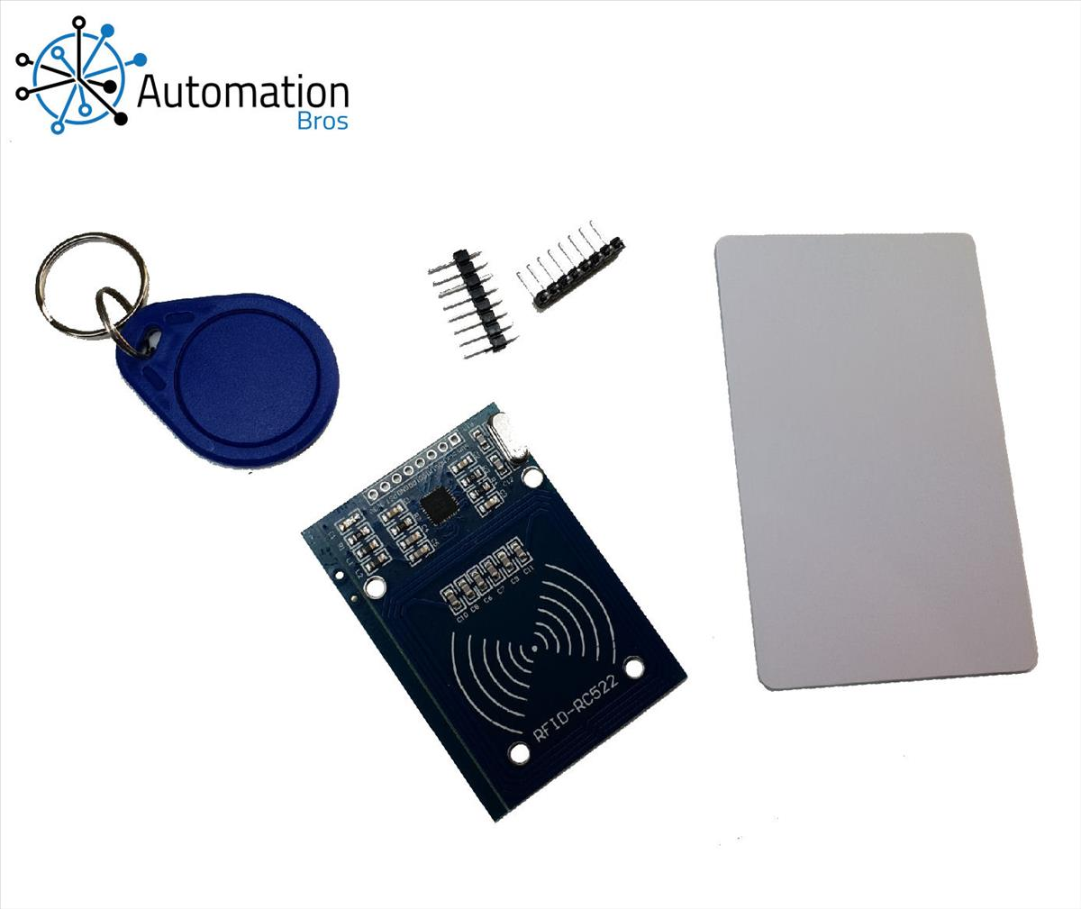 NFC RFID RC522 13 56MHz Module